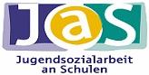 Jugendsozialarbeit an Schulen Logo